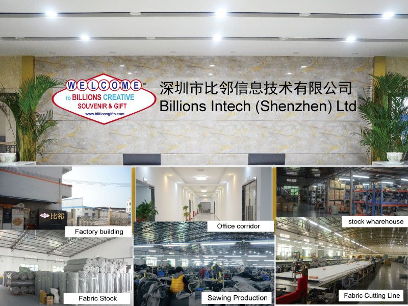 Billions INTECH (Shenzhen) Limited